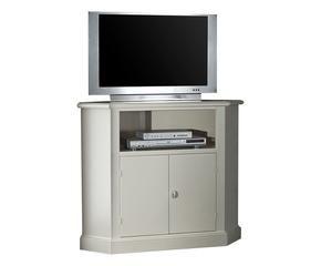 Angoliera porta tv relax in cucina dalani e ora westwing - Mobile porta tv bianco ikea ...