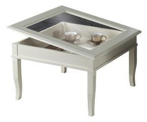 Tavolo alzabile design su misura dalani e ora westwing - Decoupage su mobili in formica ...