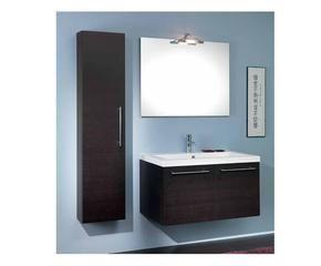 Mobili bagno wengè: lo stile, sempre - Dalani e ora Westwing
