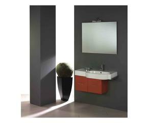 Mobili bagno componibili stile e praticit dalani e ora for Mobili bagno componibili online