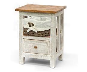 Stile shabby chic mobili accessori e fai da te dalani e ora westwing - Mobili fai da te legno ...