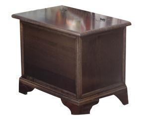 Mobili in weng accessori in legno per la casa dalani e ora westwing - Mobile stiro mondo convenienza ...