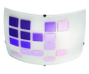 Plafoniere Vetro Colorato : Plafoniere colorate lampade con brio dalani e ora westwing