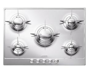 Piano cottura a gas: indispensabile in cucina - Dalani e ora Westwing
