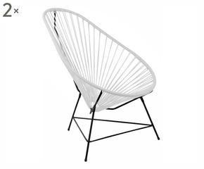 Sedia panton accenti moderni in casa dalani e ora westwing for Replica sedie design