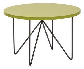 DALANI | Tavolo rotondo moderno: design contemporaneo