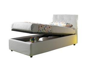 DALANI | Letti singoli: comfort in camera da letto