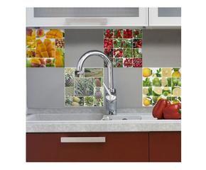 Mattonelle adesive per cucina fashionable inspiration for Mattonelle adesive per cucina