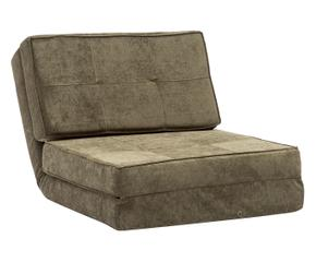 WESTWING | Poltrona letto singolo: un soffice materasso