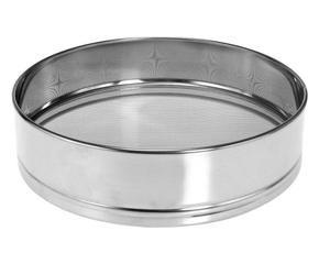 Setaccio comodo e pratico utensile da cucina dalani - Coprilavello cucina acciaio ...