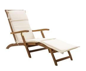 Cuscini per sdraio: soffici ed eleganti - Dalani e ora Westwing