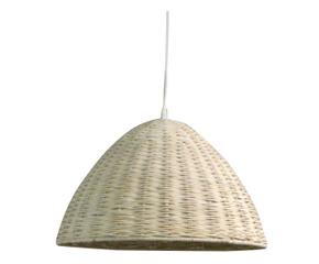 Lampadario Allaperto : Westwing lampadario in rattan scopri di più dalani e ora westwing