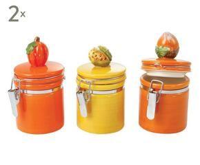 Barattoli colorati: porta l\'allegria in cucina - Dalani e ora Westwing