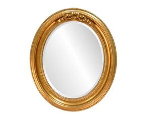 Specchio ovale riflessi da favola dalani e ora westwing - Specchio ovale ikea ...