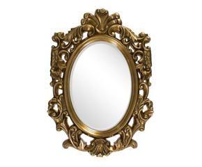 Consolle barocca classica eleganza dalani e ora westwing - Specchio cornice nera barocca ...