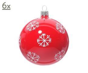 Glazen kerstballen - traditionele kerstjuweeltjes | Westwing