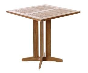 Vierkante tuintafel u2013 handig en stijlvol westwing