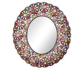 Shop hier je moza ek spiegel met korting to 70 westwing - Westwing spiegel ...