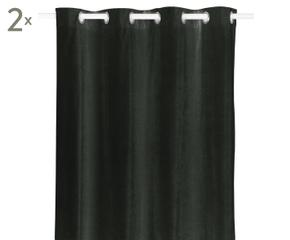 gordijnkoof voor een verzorgde look westwing. Black Bedroom Furniture Sets. Home Design Ideas