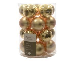 Gouden Kerstballen Shop Ze Hier Met Fikse Korting Westwing