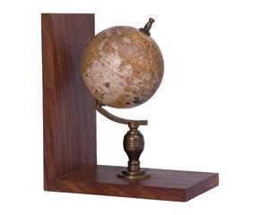 De wereld in huis met een globe | Westwing
