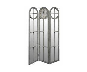 Wonderbaarlijk Shop hier jouw unieke spiegel met louvre deurtjes | Westwing JP-99
