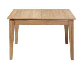 Snel extra zitplaatsen met een uitschuifbare tafel westwing for Uittrekbare tafel