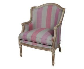 Shop jouw stijlvolle paarse fauteuil hier m t korting for Paarse eetkamerstoelen
