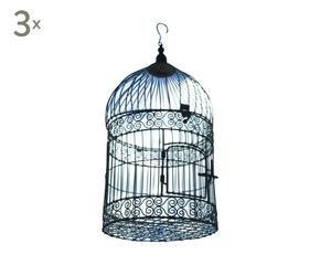 Een waar collectors item de brocante vogelkooi westwing for Vogelkooi decoratie