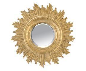 Vind hier je knallende zonnespiegel forse korting westwing - Westwing spiegel ...