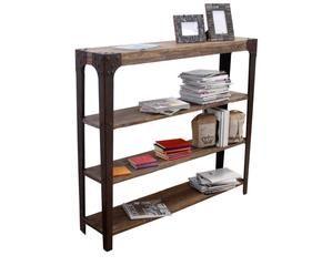 Shop hier jouw metalen boekenkast mét korting | Westwing