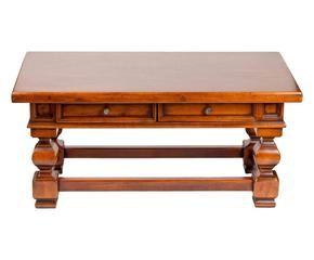 Super Shop je stijlvolle koloniale salontafel hier! | Westwing GX-16