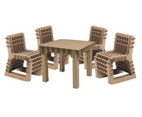 Kindertafel En Stoel : Vind je kindertafel en stoel hier met ruime korting westwing
