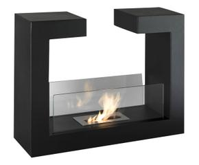 bio ethanol haard warmte met hoge korting westwing. Black Bedroom Furniture Sets. Home Design Ideas
