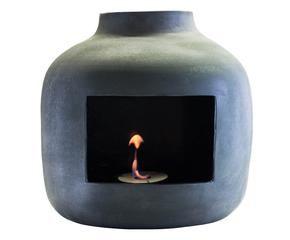 Ongebruikt Warm je lekker op aan een gashaard buiten | Westwing YV-11