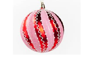 Rode kerstballen: hét kersteffect tot 70 % korting | Westwing