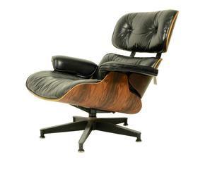 Shop je design eames stoel hier m t flinke korting westwing for Herman miller stoel