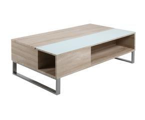 Tafel Met Opbergruimte : Een salontafel met opbergruimte met korting! westwing