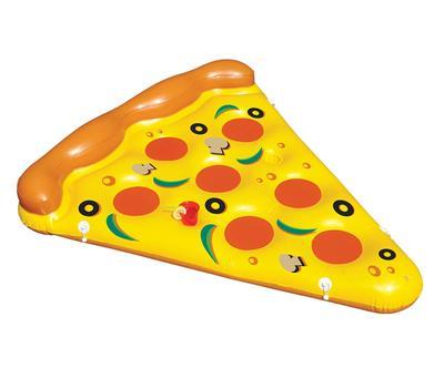 Pizza gigante gonfiabile