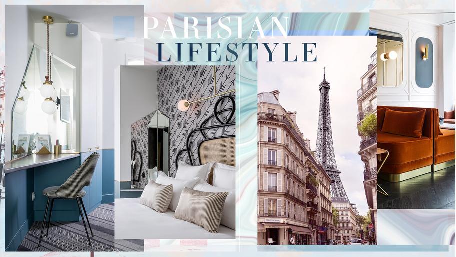 Eine Stil-Ikone namens Paris