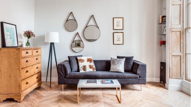 Un apartamento urbano