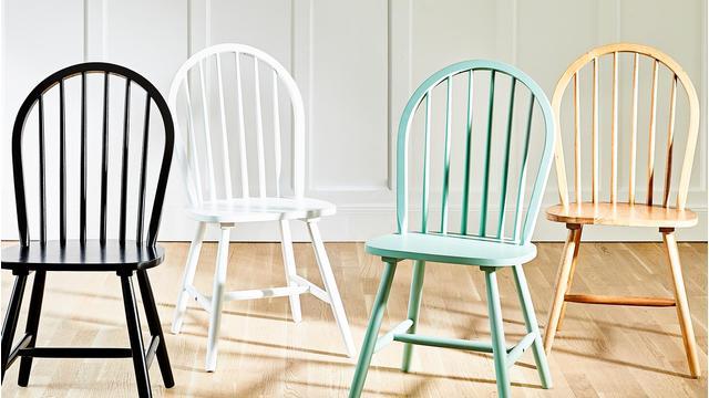 Scandi-Stuhl-Set ab 114 €