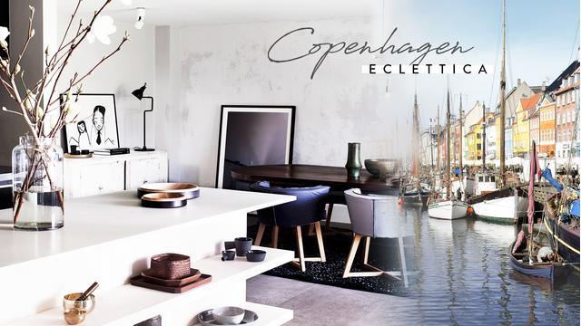 Copenhagen Lifestyle