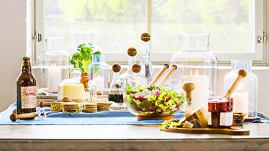 Кухня и декор от Sagaform