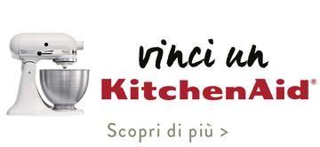KitchenAid - mobile