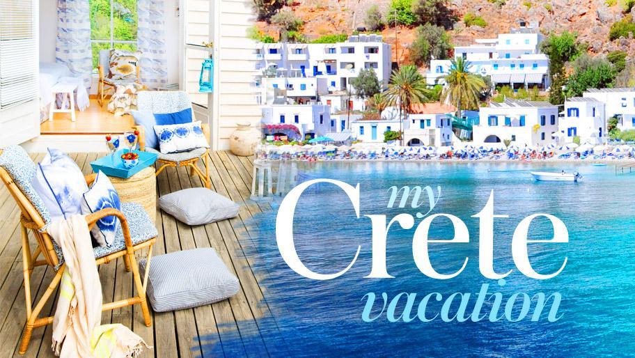 Легенды острова Крит