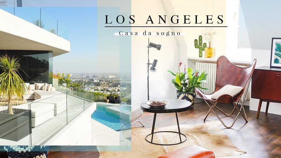 Vivere a Los Angeles