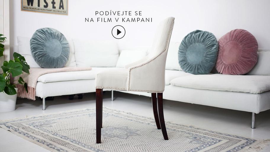 Elegance chair
