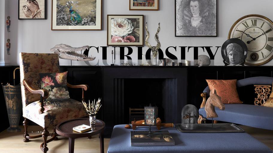 Trend 2018: curiosity