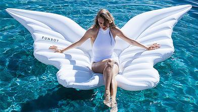 Sommerhit: Pool Float